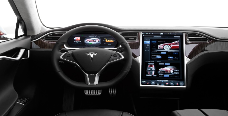 Car makers Taking M2M literally - Rise of the machines