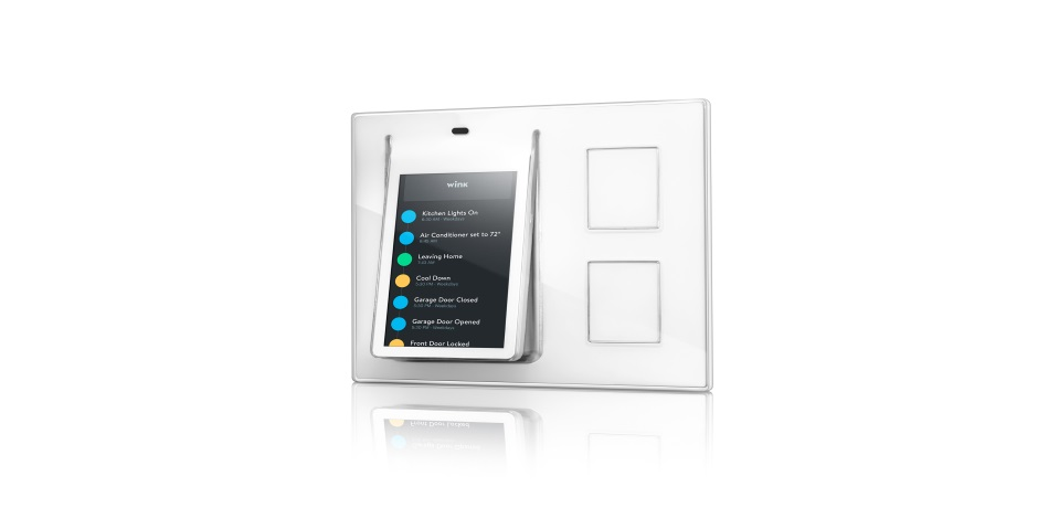 Relay-Wink's New Smart Home Controller