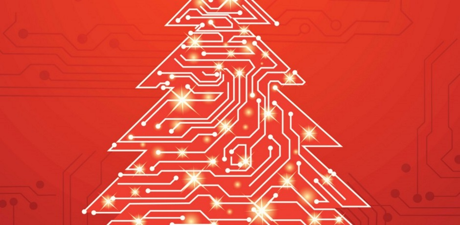 Hot Holiday IoT Gift Ideas