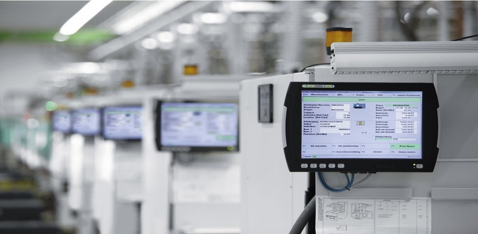 Industry 4.0 Is Taking Hold