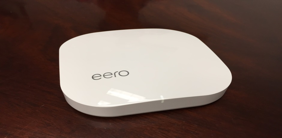 Eero-Consumer Mesh Networks Are Here