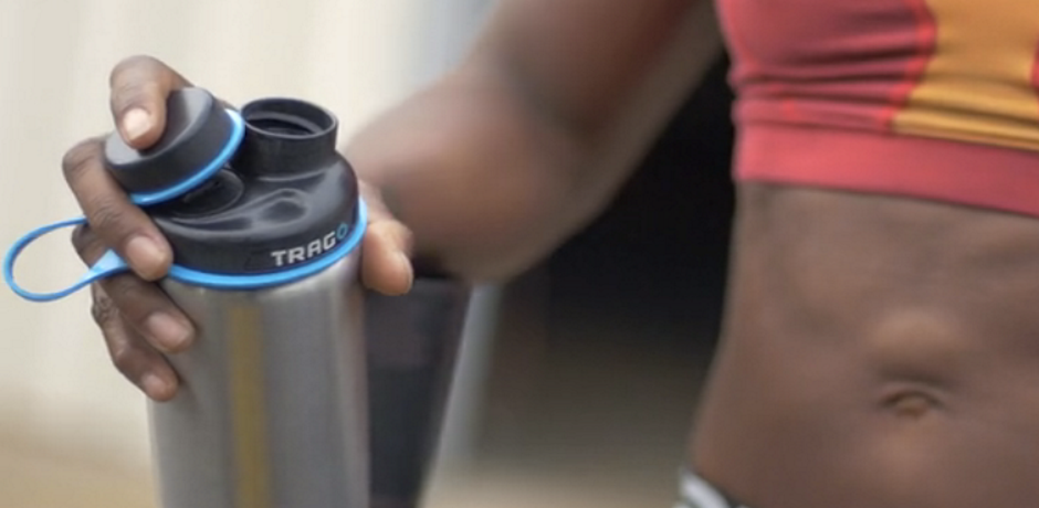 Hydrate With The Trago Smart Bottle2