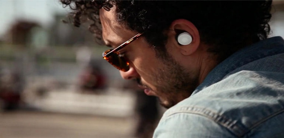 Doppler Labs Here Earbuds2